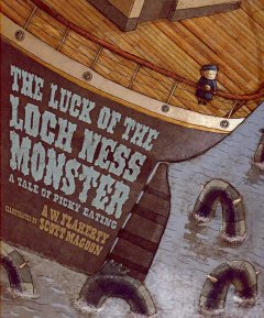 The Luck of the Loch Ness Monster