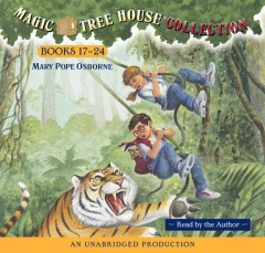 Magic Tree House House