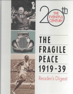 The Fragile Peace, 1919-39