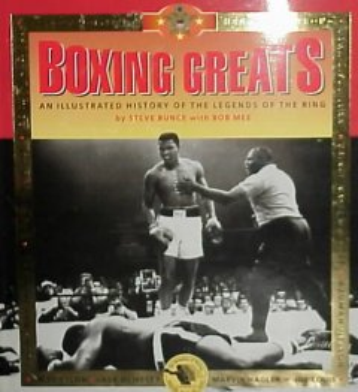 Boxing Greats
