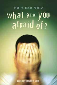 What Are You Afraid Of? Stories of Edwin Booth & John Wilkes Booth