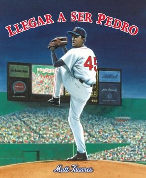 Llegar a ser pedro. (Growing up Pedro)