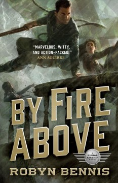 By Fire Above