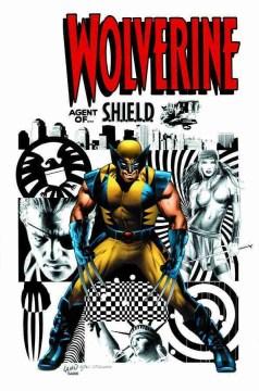 Wolverine : Agent of S.H.I.E.L.D