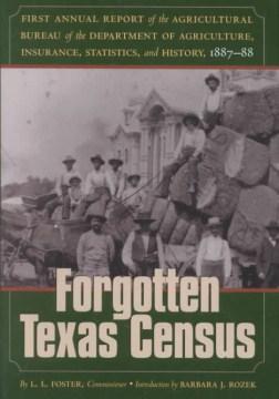Forgotten Texas Census