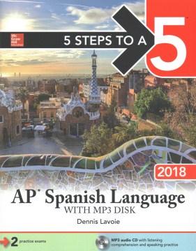 AP Spanish Language and Culture 2019