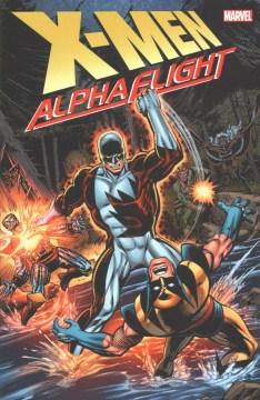 X-Men/Alpha Flight