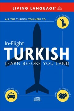 In-flight Turkish