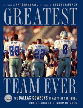 Greatest Team Ever