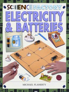 Electricity & Batteries