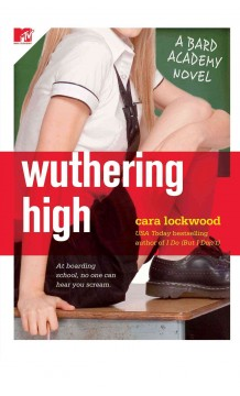Wuthering High