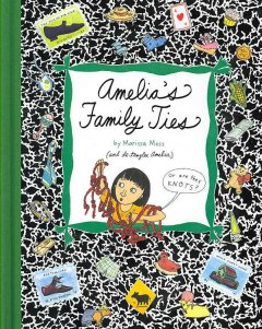 Amelia's Family Ties  (or Knots?)