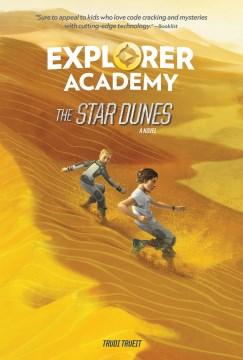 The Star Dunes
