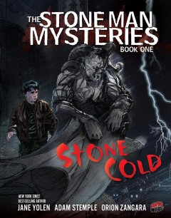 The Stone Man Mysteries