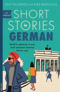 Short stories in German