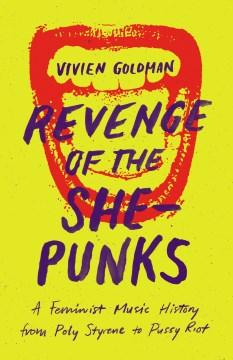 Revenge of the She-punks