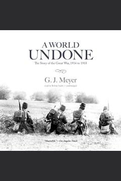 World Undone, A