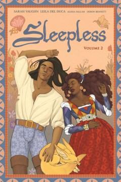SLEEPLESS 2