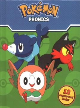 Pokémon Phonics