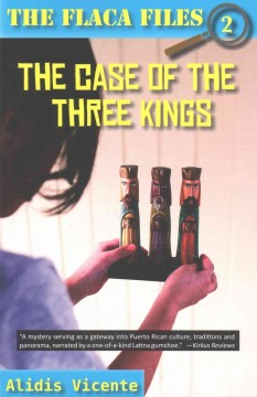 El caso de los Reyes Magos  (The Case of the Three Kings)