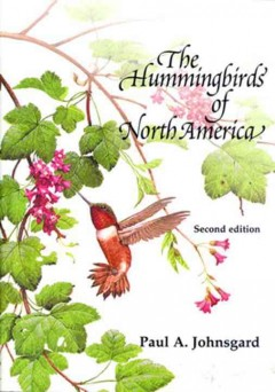 The Hummingbirds of North America
