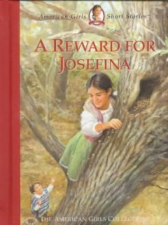 A Reward for Josefina