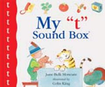 "My ""t"" Sound Box"