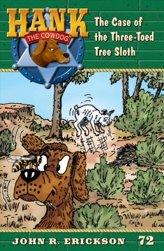 The Case of the Three-toed Tree Sloth