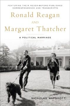 Ronald Reagan and Margaret Thatcher