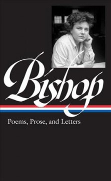 Poems, Prose, and Letters