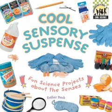 Cool Sensory Suspense