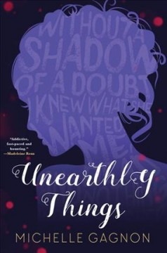 Unearthly Things