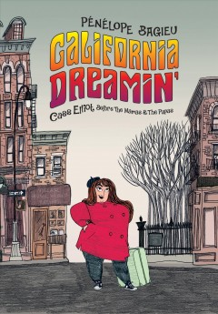 California Dreamin': Cass Elliot Before the Mamas and the Papas