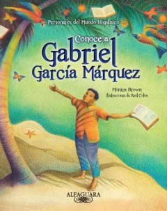 Conoce a/Get to Know Gabriela Mistral