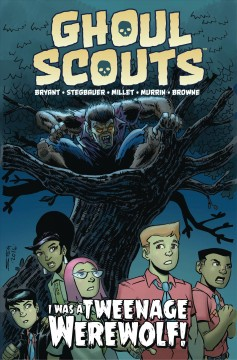 Ghoul Scouts