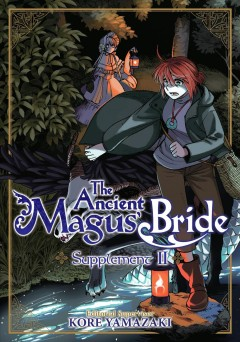 THE ANCIENT MAGUS BRIDE SUPPLEMENT 2