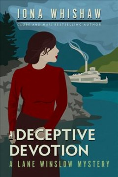 A Deceptive Devotion: A Lane Winslow Mystery
