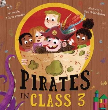 Pirates in Class 3