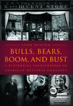 Bulls, Bears, Boom, and Bust