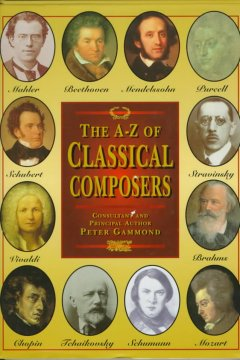 The A-Z of Classical Composers