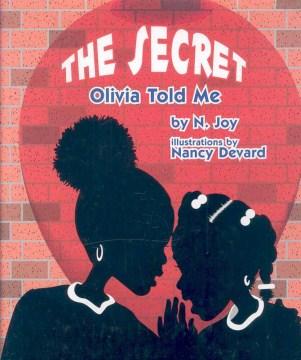 The Secret Olivia Told Me