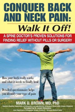 Conquer Back and Neck Pain