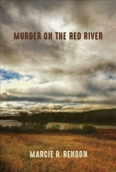 MURDER ON THE RED RIVER