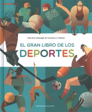 El gran libro de los deportes