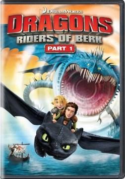 Dragons, Riders of Berk