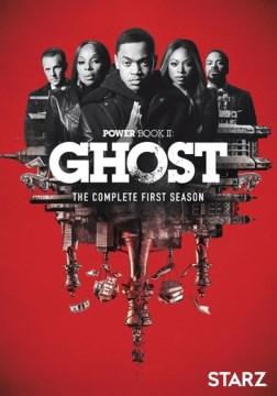 Power Book II, Ghost