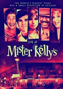 Live at Mister Kelly's
