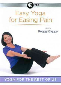 Easy Yoga for Easing Pain