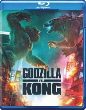 Godzilla Vs. Kong