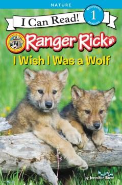 I Wish I Was A Wolf